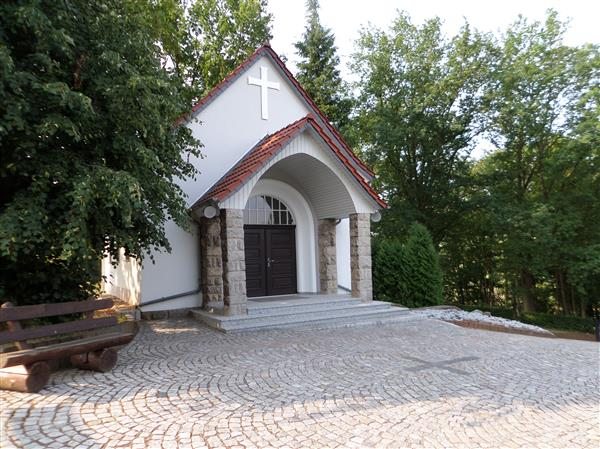 Friedhof Grossbodungen
