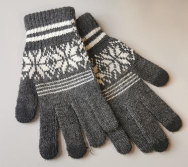 09/2021: grau/weiße Handschuhe im OT Großbodungen/ Kemnot gefunden