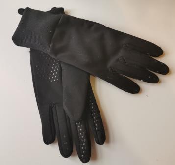 07/2021: schwarze Handschuhe im OT Großbodungen/ Heinrich-Mann-Str. gefunden
